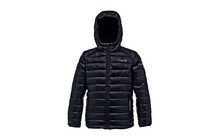 Regatta Junior Iceline Jacket black